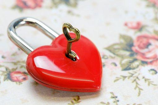 心, 愛, ロマンス, ロマンチックな, 愛情, バレンタインデー, 結婚式の日