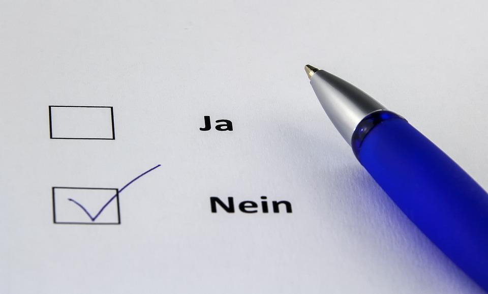 gratis afstemning