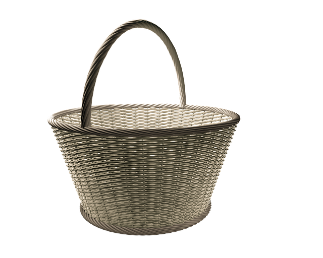 Basket Wicker 183 Free Image On Pixabay