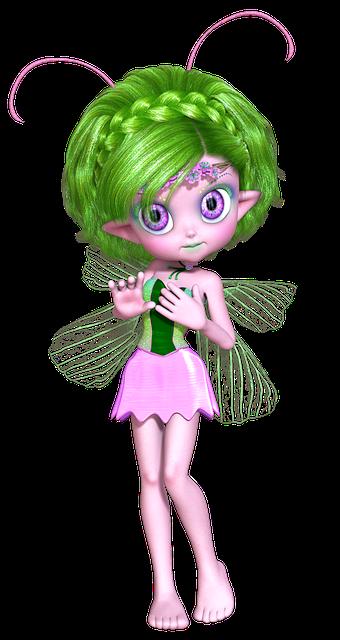 Fay Fairy Magic 183 Free Image On Pixabay