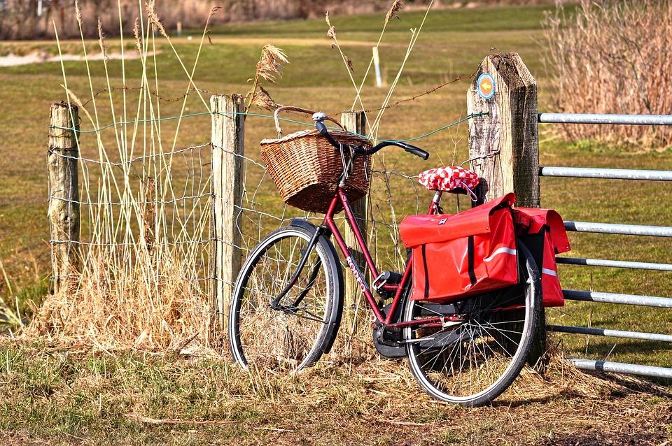 Vélo, Véhicule, Transport, Mode De Transport