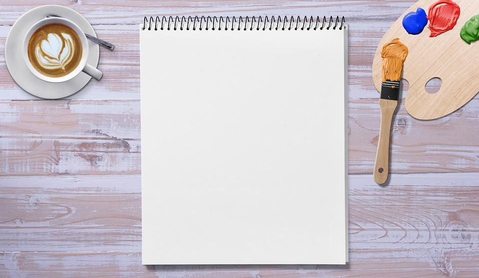 Papier Pinsel Farben · Kostenloses Foto auf Pixabay