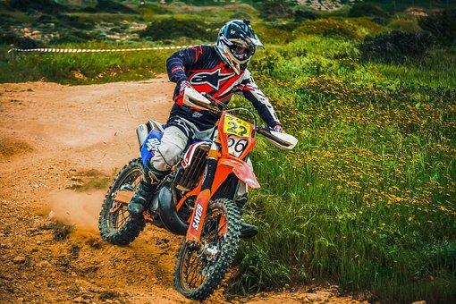 Motocross Gambar Pixabay Unduh Gambar Gambar Gratis