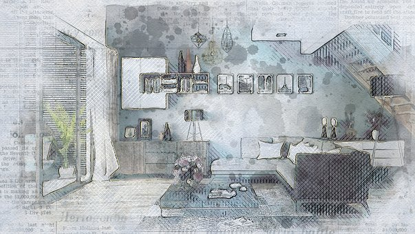 2,476 Free Images   Photos, Illustrations, Vector Graphics: Interior, Design