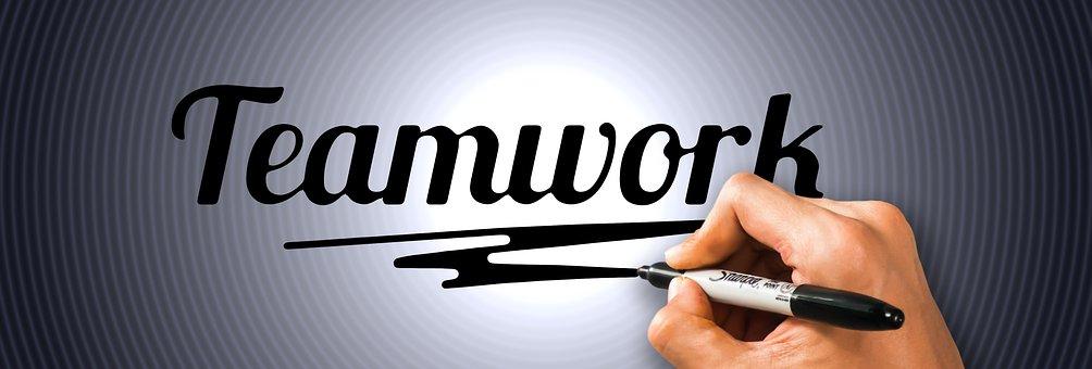 Business, Management, Hand, Write