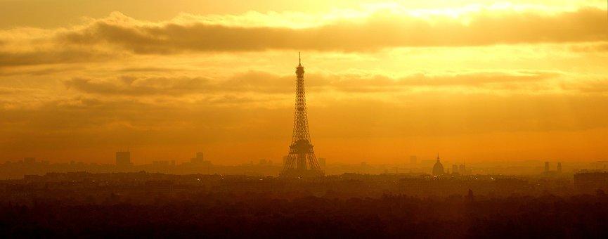 Qué ver qué hacer en Francia