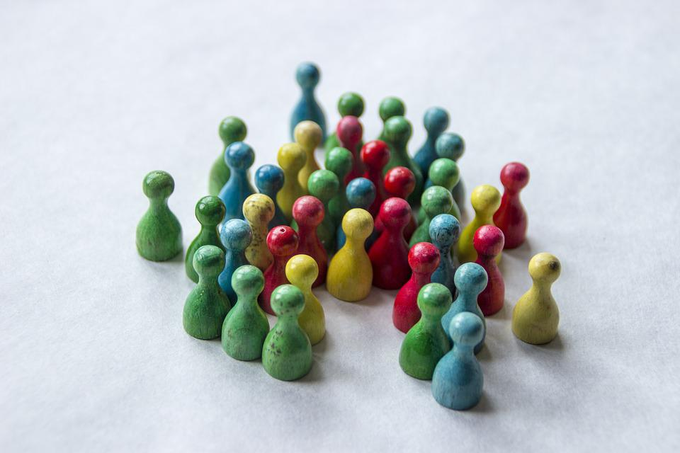Color, Desktop, Paper, Society, Together, Business