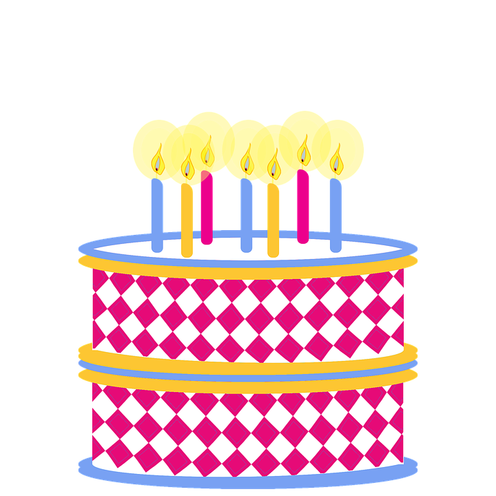 Super Clipart Birthday Cake Free Image On Pixabay Birthday Cards Printable Trancafe Filternl
