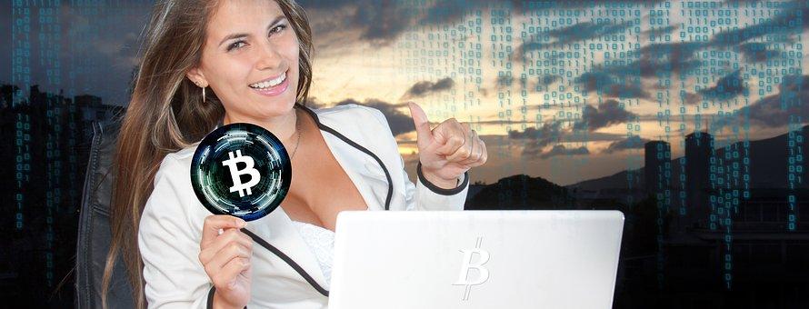 Bitcoin, Crypto-Monnaie, Monnaie