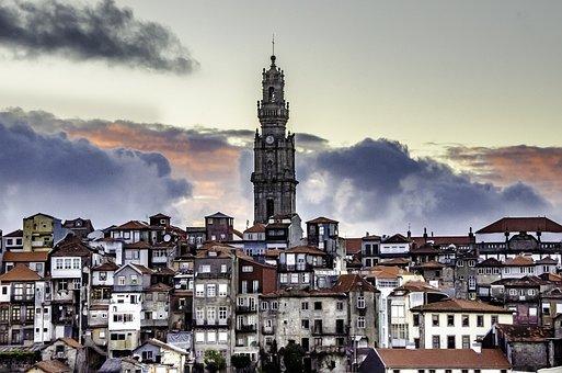 Principales destinos de Portugal