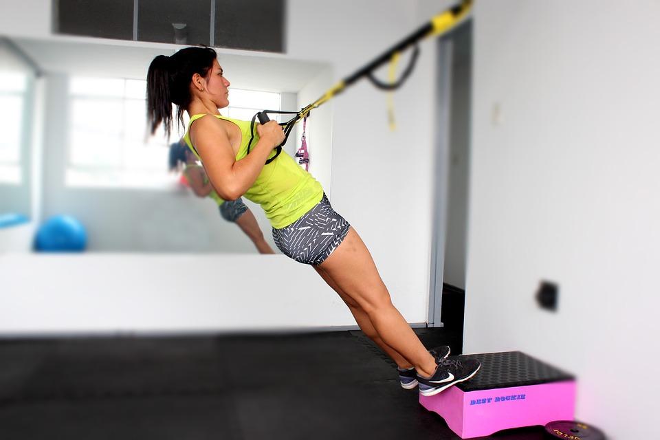 Как мотивировать себя на физическую активность