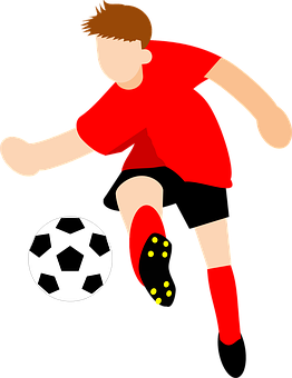 Football, Futsal, Sport, Les Joueurs