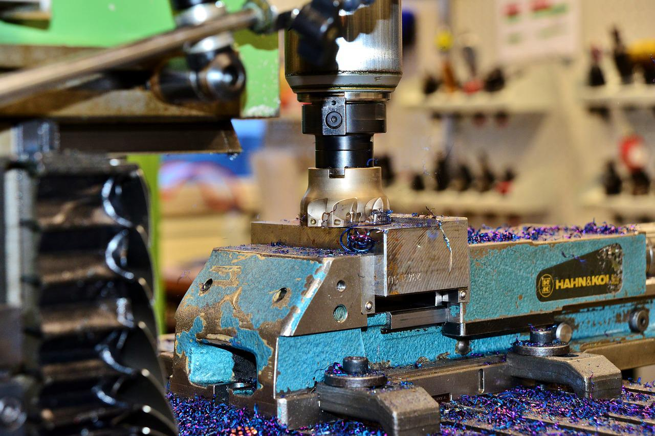 IT Service Providers For Manufacturing Industry