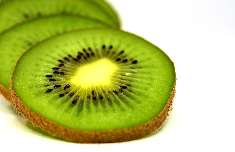 Kiwi, Frutta, Sano, Maturo, Mangiare, Vitamine, Fresco