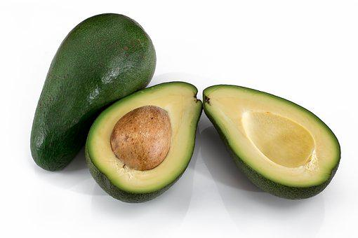 Avocado, Salad, Fresh, Food, Vegetarian