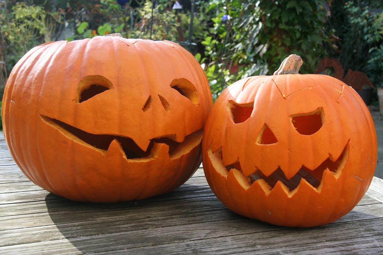 Смешные картинки к хэллоуину