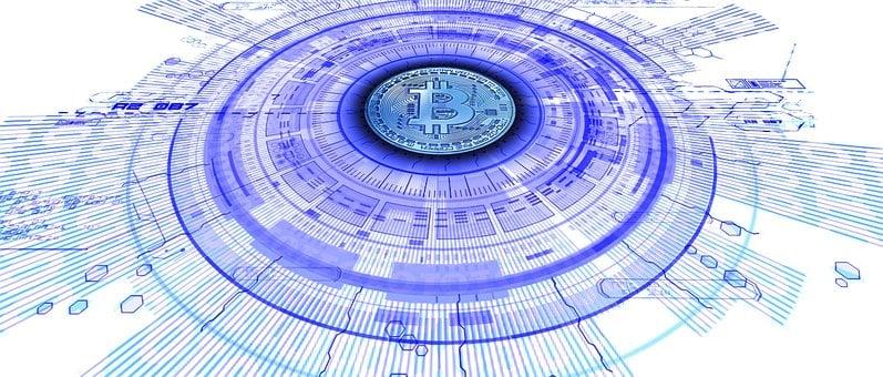 Blockchain, Criptomoneda, Bitcoin