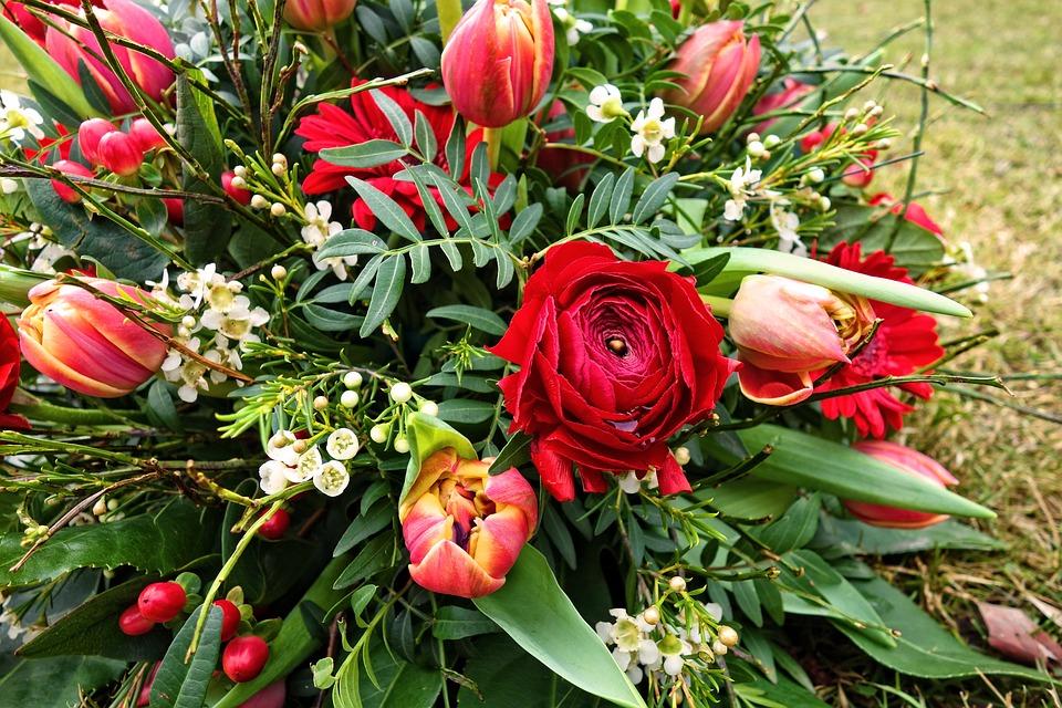 Flower Bouquet · Free photo on Pixabay