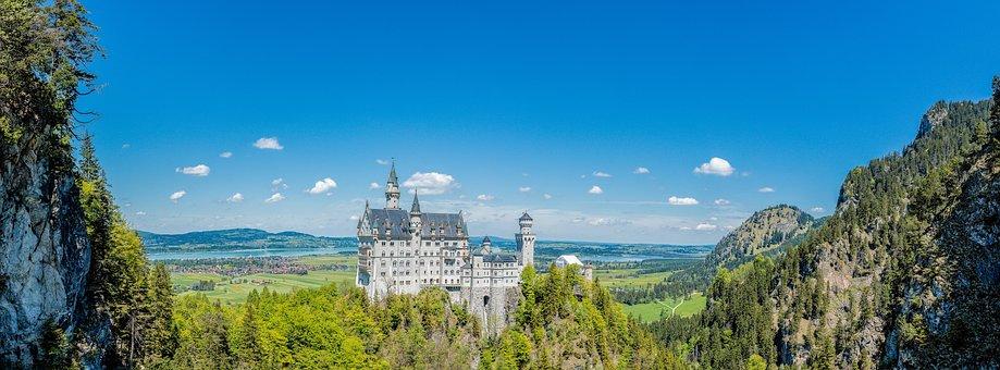 Qué ver qué hacer en Alemania