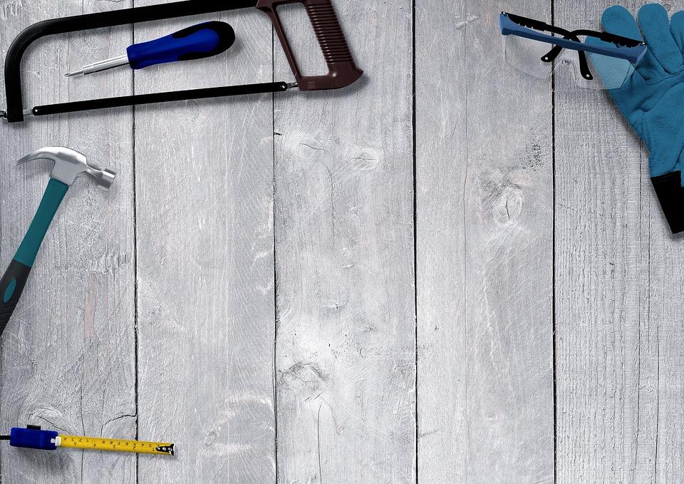 Werkzeug, Tisch, Hintergrundbild, Handwerker, Handwerk