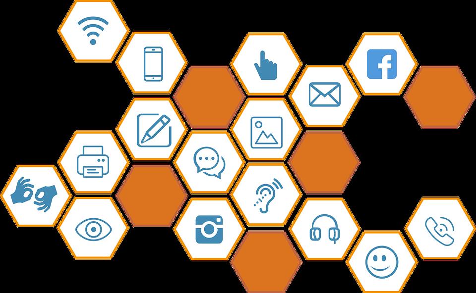 Unternehmenskommunikation, Kommunikationskanäle