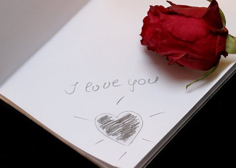 Paper, Love, Font, Lettering, Rose,Know more about the days leading up to Valentine's day like Rose Day, Chocolate day and Anti-Valentine's day like break up day, slap day and more.