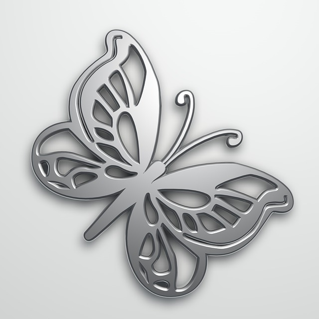 butterfly vector template  u00b7 free image on pixabay