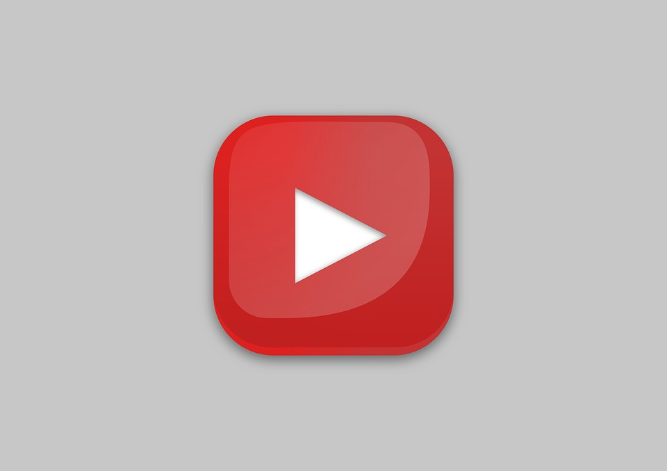 Youtube, Play Button, Subscribe, Youtube Button