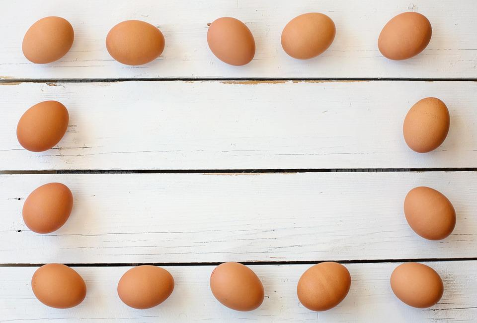kolesterol æg