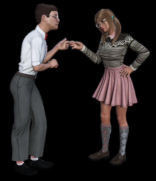 dating maailmassa