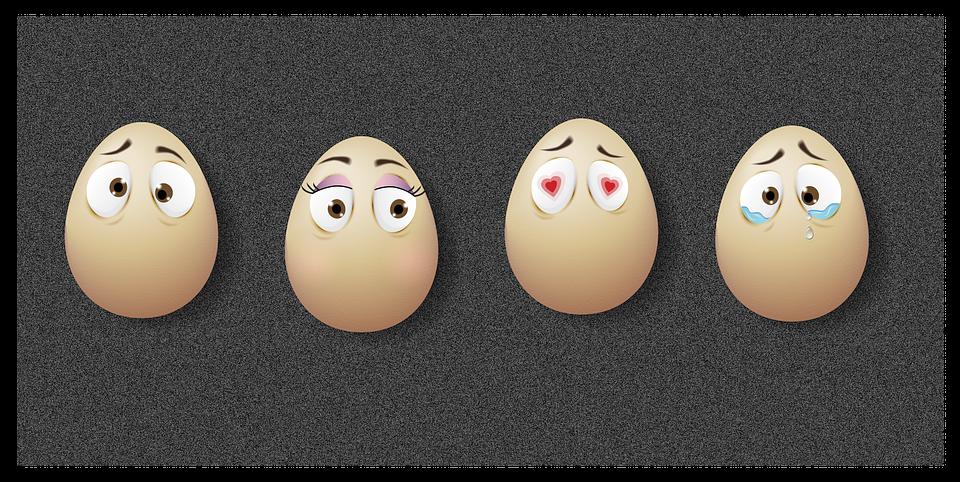 8 munaa kuvia