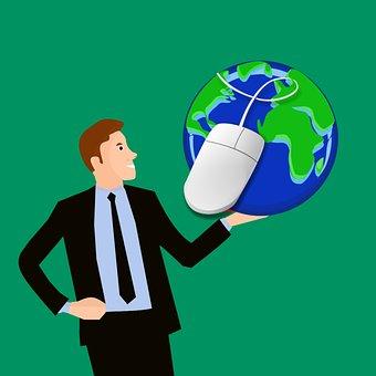E-Commerce, Internet, Seo, Developer