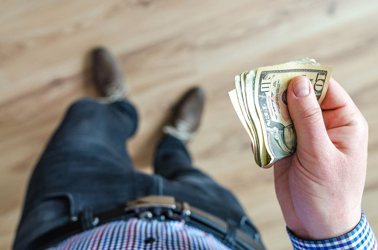 Free cash app money