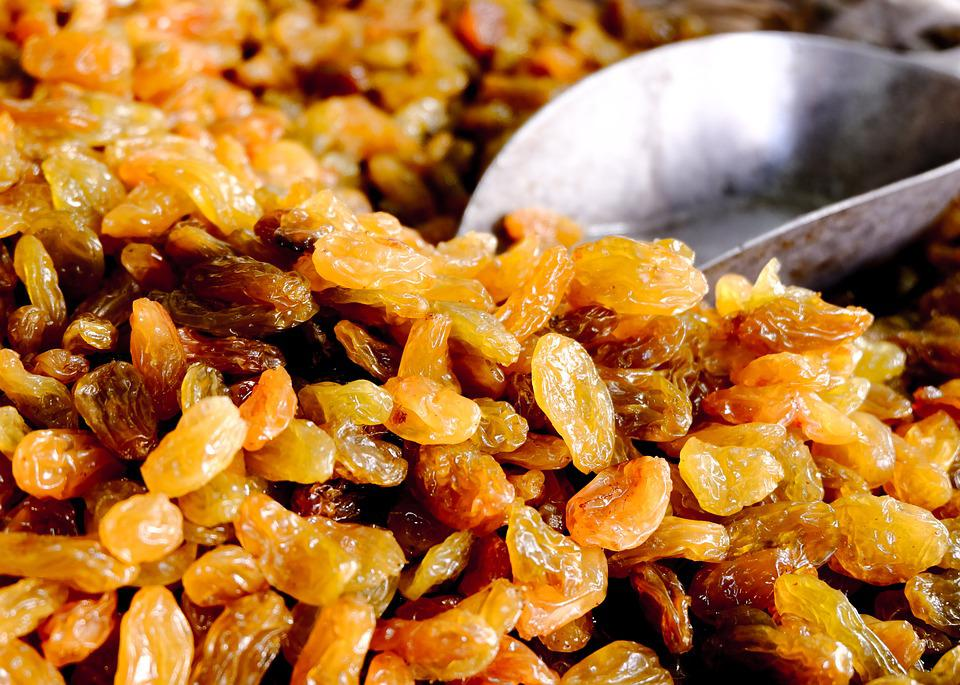 Food, In Good Health, Meals, Kitchen, Dried Fruit