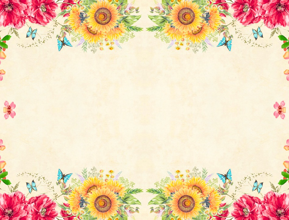 Fondo De Flores Vintage: Blume Hintergrund Blumen · Kostenloses Bild Auf Pixabay