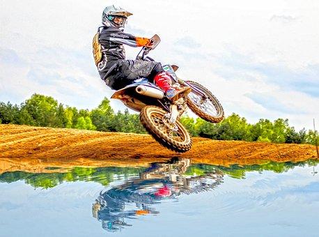 Motocross Fotos Unduh Gambar Gratis Pixabay