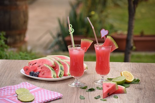 watermelon juice during pregnancy