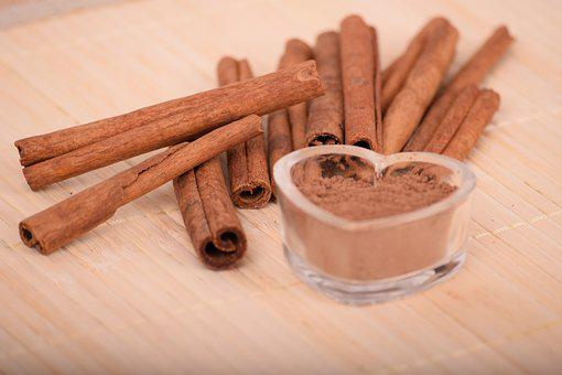 Cinnamon, Wooden, Wood, Spice, Aromatic