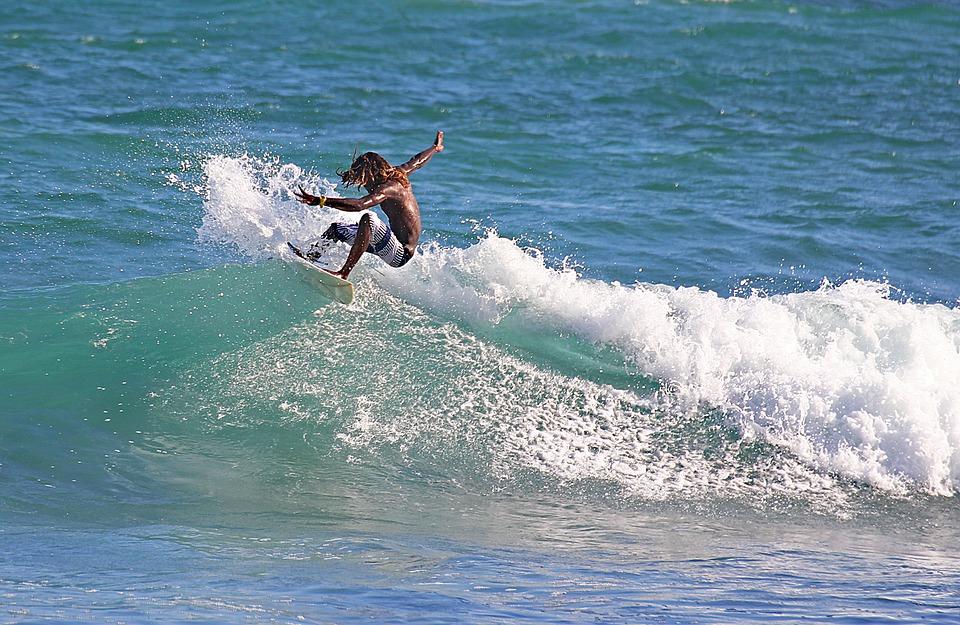Surf, Mare, Adrenalina, Sfida, Libertà, Divertimento