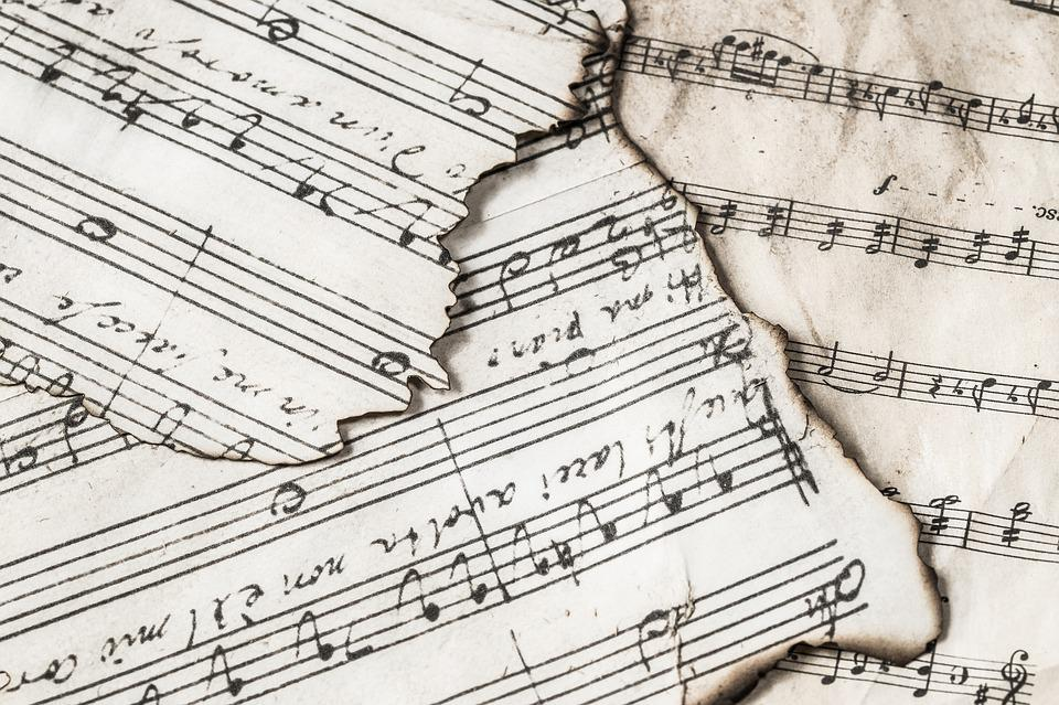 performance rights organizations for music creators