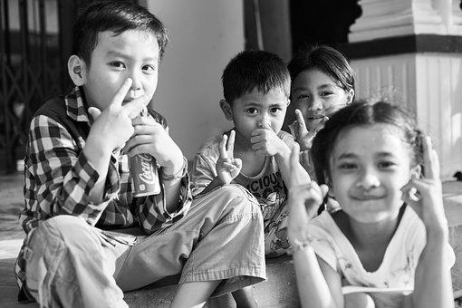 Camboya, Personas, Documental, Viajes