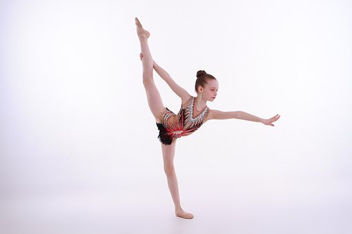 Equilibrio, Ejercicio, Ballet, Activos