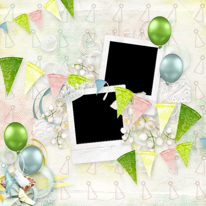 Fotorahmen Für Fotoalbum · Kostenloses Bild auf Pixabay