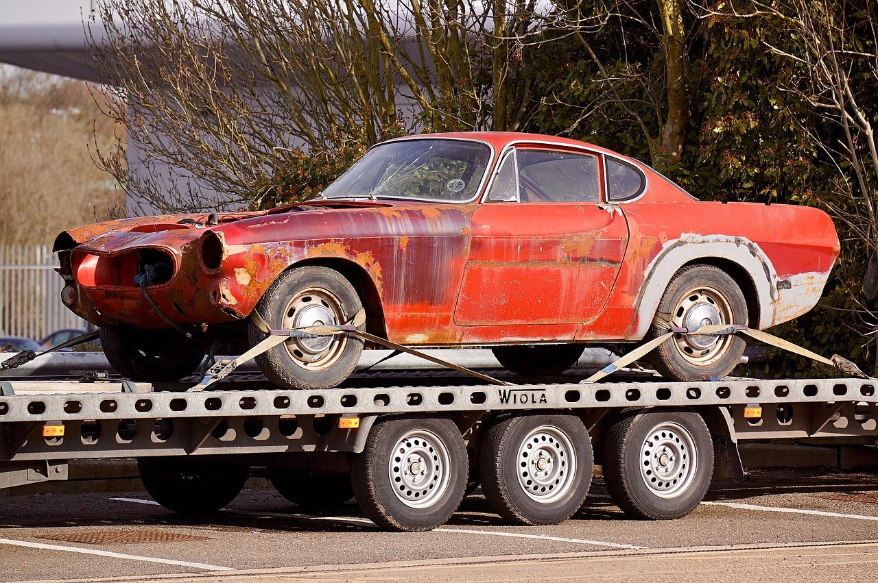 Texas Car Shipping