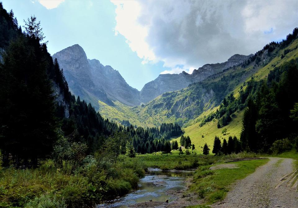 Nature, France, Alps, Mountain, No Person, Outdoor https://pixabay.com/photos/nature-france-alps-mountain-3226314/