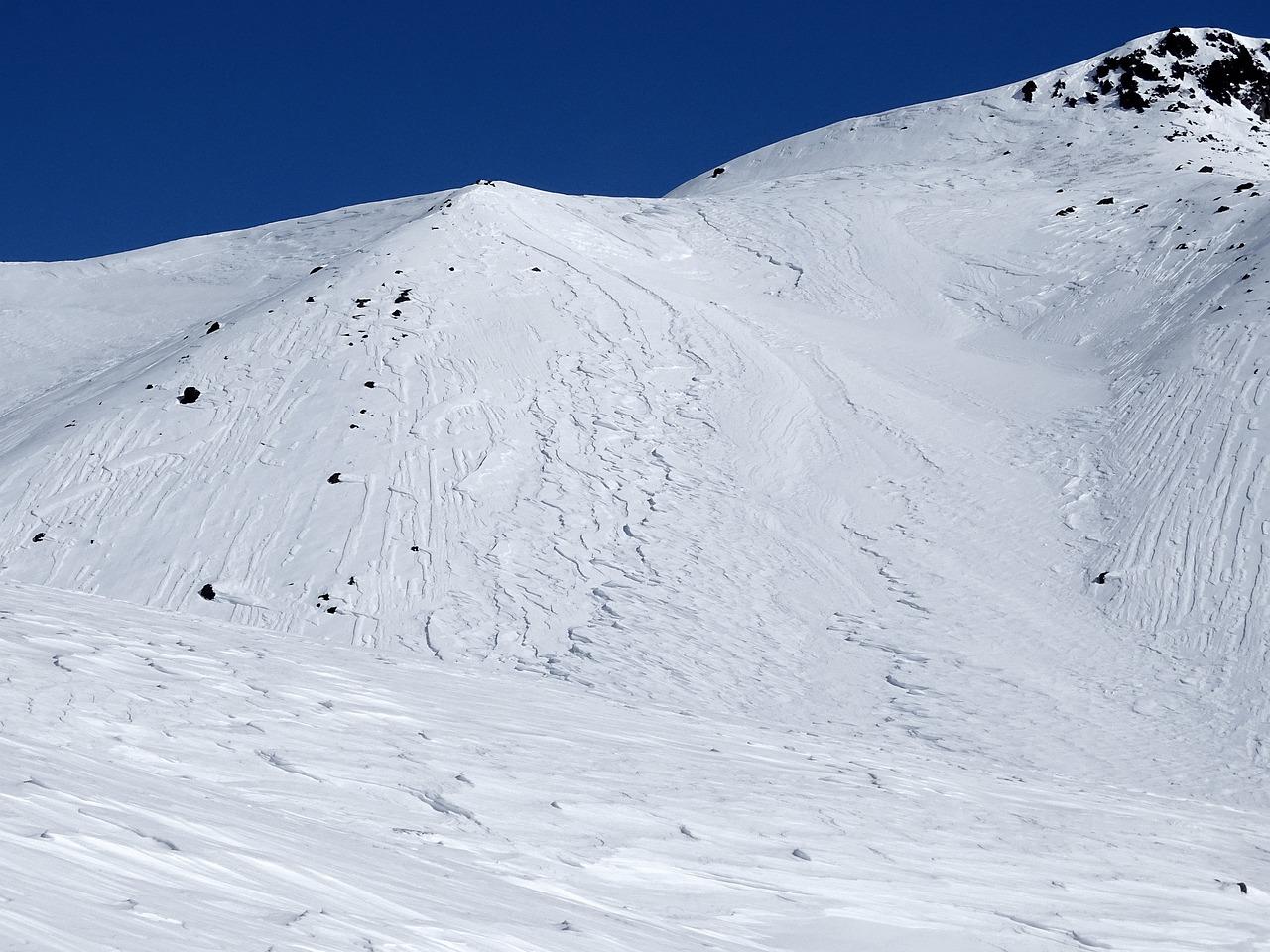 Картинки горные склоны