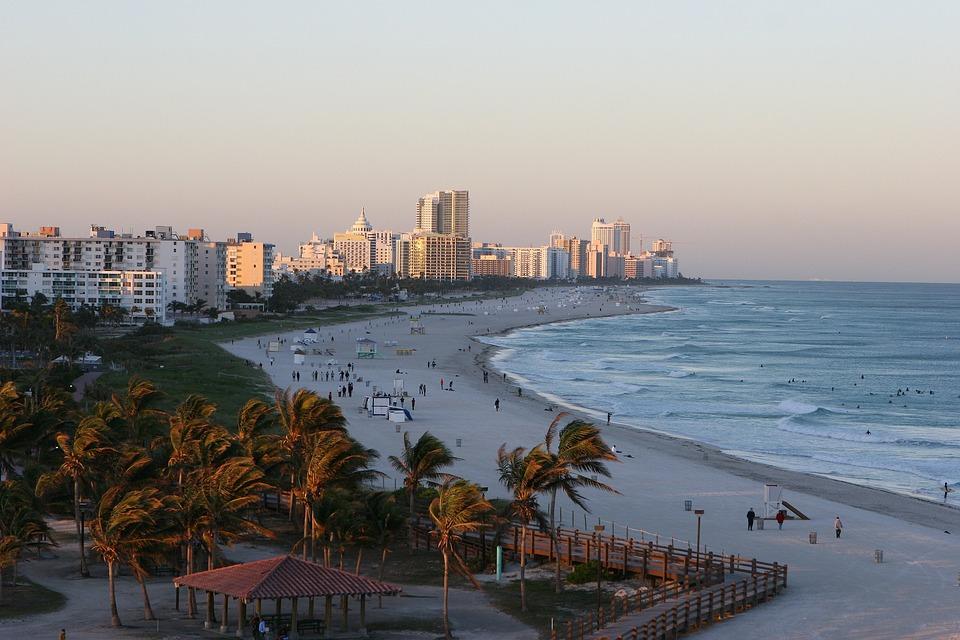 水海城市· Pixabay上的免费照片