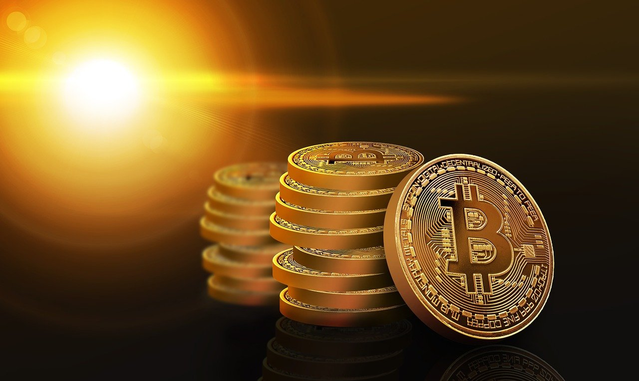 What Is 1 Bitcoin Worth