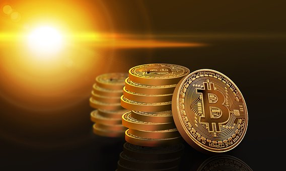 Bitcoin, Coin, Crypto, Currency, Bit