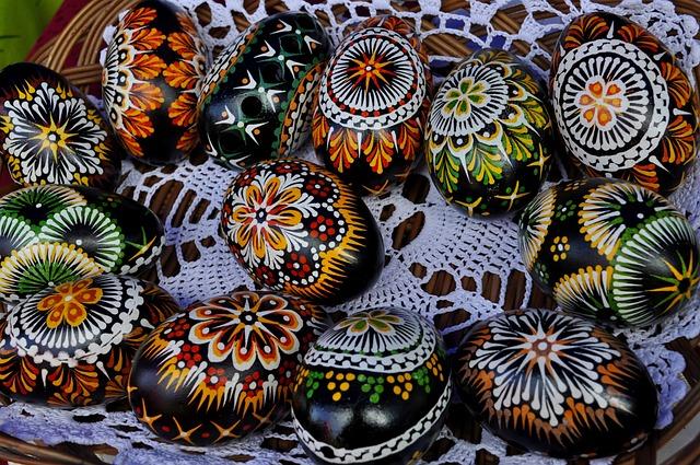 Modello trama artigianato uovo di foto gratis su pixabay - Modello di uovo stampabile gratuito ...